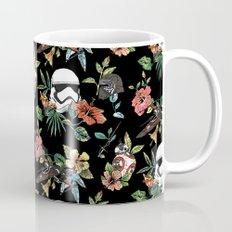 The Floral Awakens Coffee Mug