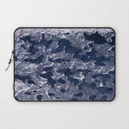 The ice Laptop Sleeve