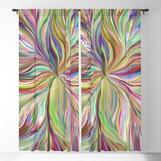 Color abstract Art by bonidog