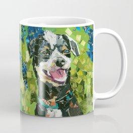 Charlie Tebo Coffee Mug