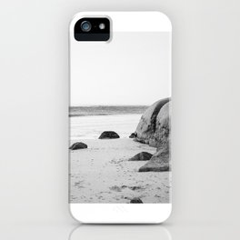 Llandudno Beach iPhone Case