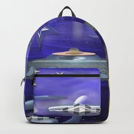 Planet Sun Backpack