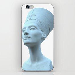 Queen Nefertiti iPhone Skin