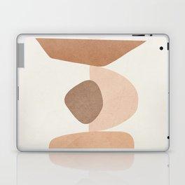 Balancing Elements II Laptop & iPad Skin
