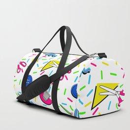 sew 80s Duffle Bag