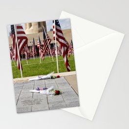 Memorial Day Stationery Cards