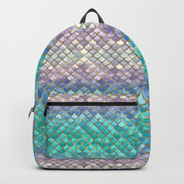 Scales 01 Backpack