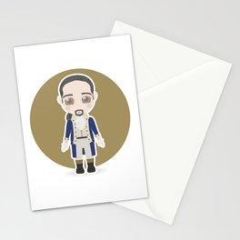 Hamilton Stationery Cards
