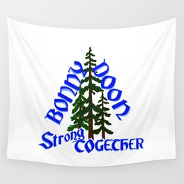 Strong Together Wall Tapestry