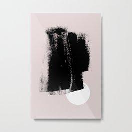 Minimalism 49 Metal Print
