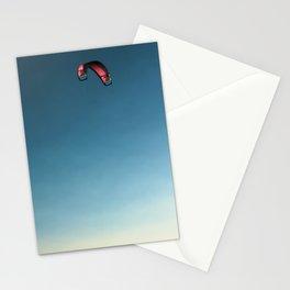 Parakite Solo (summer 2) Stationery Cards