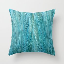 Feather Soft Throw Pillow