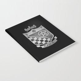 Cabot Shield Notebook