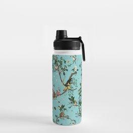 Monkey World Aqua Water Bottle