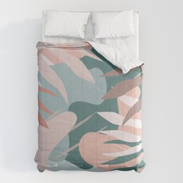 welcome to the jungle!  Comforters