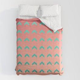 Going Up Comforters