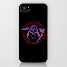 Sharpshooter iPhone Case