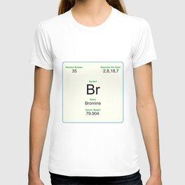 35 Bromine T-shirt