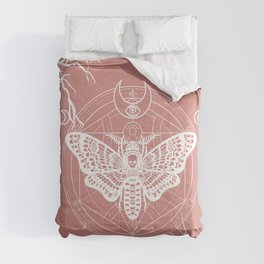 Witch Craft Autumn Comforters