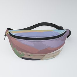 Nevada RV Fanny Pack
