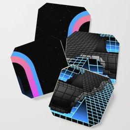DÉTRUIT 1984 Coaster