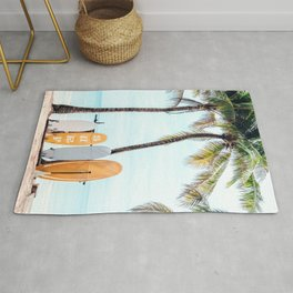 Choose Your Surfboard Rug