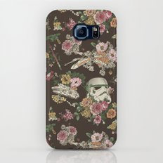 Botanic Wars Galaxy S8 Slim Case