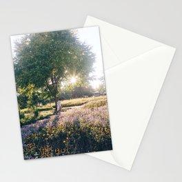 WALKING WOMEN Stationery Cards