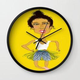 Carmalia Wall Clock
