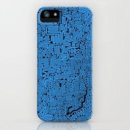 Entanglement iPhone Case