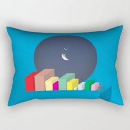 (ISO)TOPIA Rectangular Pillow