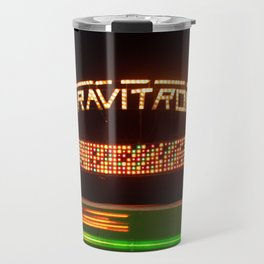 Gravitron Travel Mug