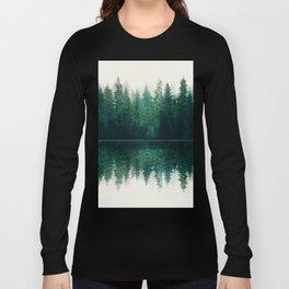 Reflection Langarmshirt