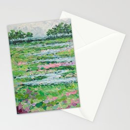 Marsh Romance No. 2 Stationery Cards