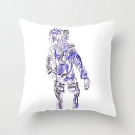 20170224 Throw Pillow