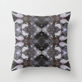 Creevykeel pattern 1 Throw Pillow