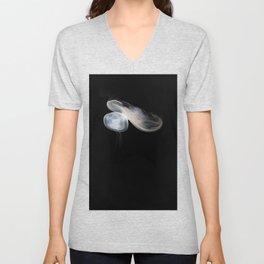 Jellyfish 4 Unisex V-Neck