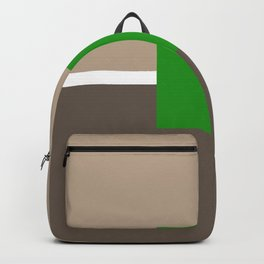 Box - Modern Bauhaus v5 Backpack