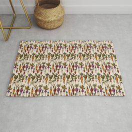 Don't forget your roots Rug