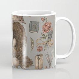 Share Coffee Mug