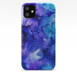 Laughing In Color iPhone Case