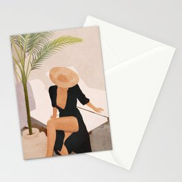 That Summer Feeling I Stationery Cards