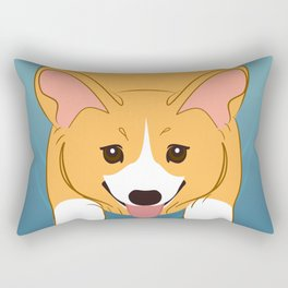 NamaSploot Rectangular Pillow