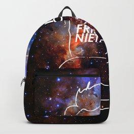 Nietzsche Inner Cosmos Backpack