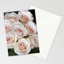 Rose Buds Stationery Cards