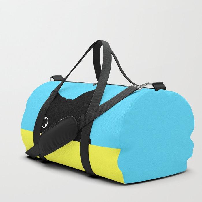 Kitty 2 Duffle Bag