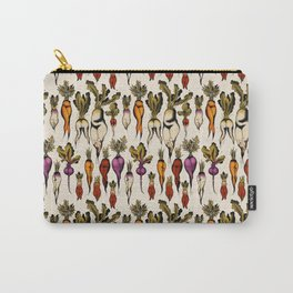 Don't forget your roots Carry-All Pouch