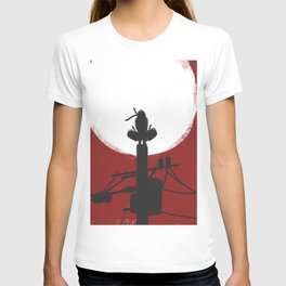 RedMoon Silhouette T-shirt