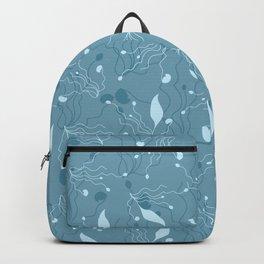 Ocean depth Backpack