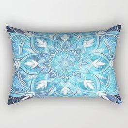 Don't Judge  Rectangular Pillow